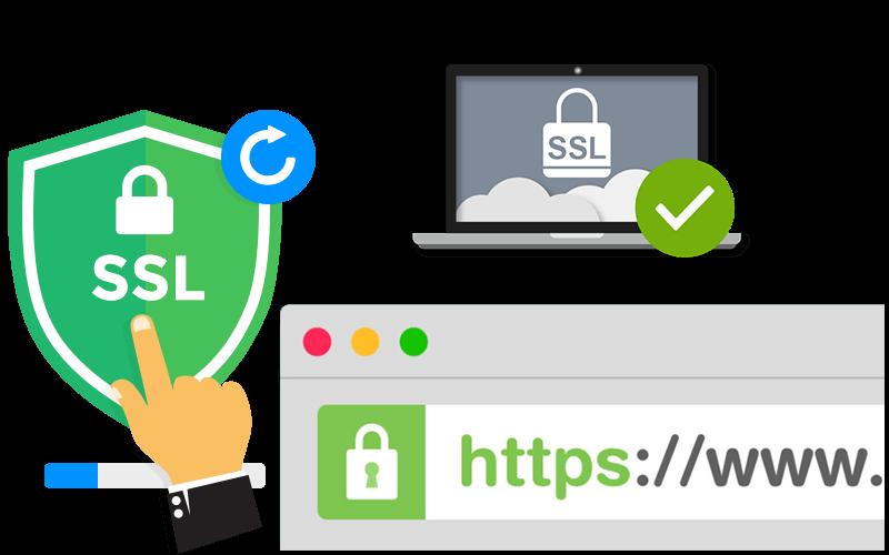 خرید ssl ارزان انواع گواهینامه SSLاهینامه SSL - SSL - تفاوت SSL و TLS